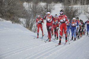 Ski: Olympian Mayerhofer Ready To Take Utes To The Top