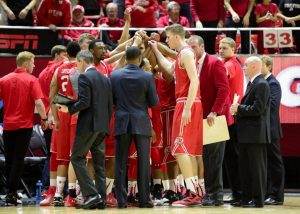Runnin' Utes Set for European Tour