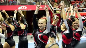 Gymnastics: A Season Of Ups, Downs, And Defying Expectations In New Era