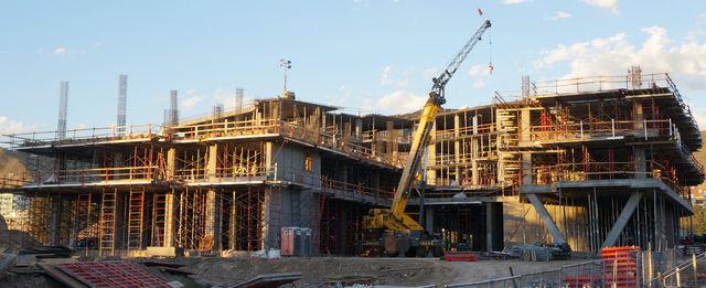 Construction+of+the+Lassonde+Studios+at+the+U+in+Salt+Lake+City%2C+Utah%2C+Thursday%2C+October+1%2C+2015.