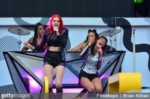 Grand Kerfuffle Welcomes Icona Pop