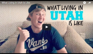 WATCH: This Guy Perfectly Describes What It's Like To Live in Utah