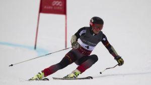 Ski: Utes Bring Home RMISA Championship To Salt Lake