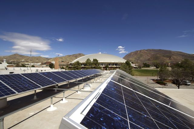 U Offers Discounted Solar Panels In Effort To Empower Families To Go Green