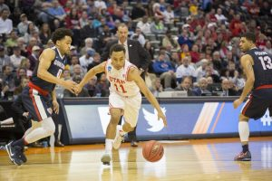 Great Debate: What Led To The Runnin' Utes' Demise In The Tournament?