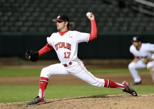 Baseball: Utes Competing in Pac-12/Big 10 Challenge