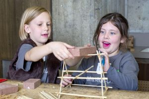 Increasing Diversity: School Of Architecture Partners With Girl Scouts Of Utah