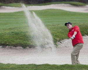 Golf: Utes Finish Third at Simpson Invitational