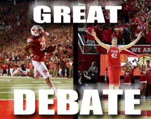 Great Debate: Will Booker Or Poeltl Have A More Succesful Pro Career?