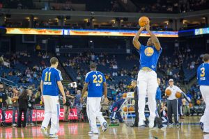 Great Debate: Will The Warriors' Regular Season Brilliance Hurt Their Post-Season Run?