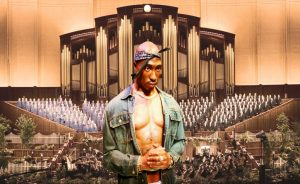 Tupac Performing With The Mormon Tabernacle Choir?