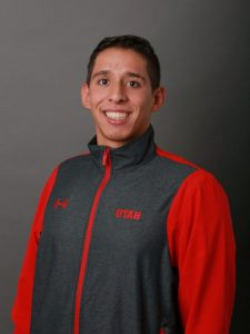 Swim & dive: Macias finds comfort at the U after breaking through language and cultural barrier