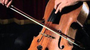Cellist Matthew Zalkind Returns Home to Perform at the U