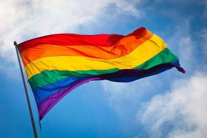 Loud and Proud: Utah's Pride Festival Celebrates Another Successful Year