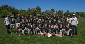 Utah Ultimate Frisbee Team Secures a Spot to Play in the National Championship