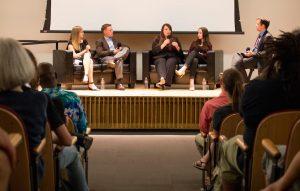 Rape Culture on Utah Campuses Panel
