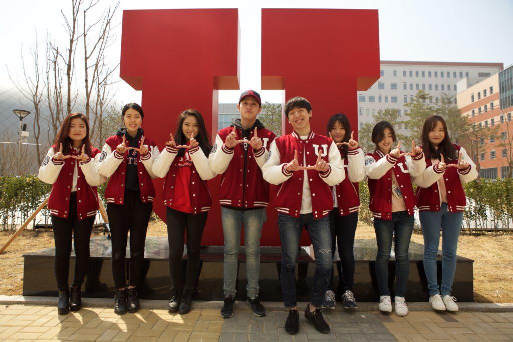 Photo Courtesy of University Marketing & Communications
