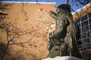 """Debate: Should Utah Ditch The """"Ute"""" Nickname?"""
