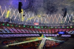 The Olympics Should Unite, Not Divide
