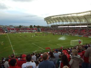 RSL Makes Good Move Reinstating Reporter's Credentials