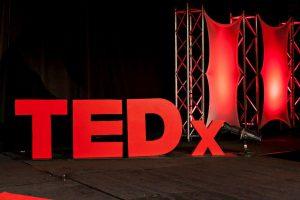 TEDx Time in Salt Lake City
