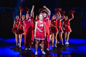 """Bring It On"" Combines Athleticism and Musical Theatre"
