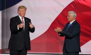 Satire: Journalists Want President Trump