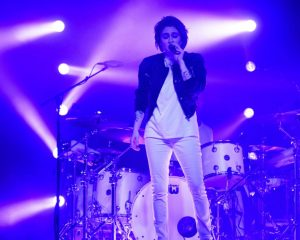 Tegan and Sara Deliver Upbeat Show at In The Venue