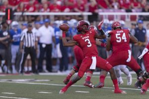 The Ten Most Important Numbers From The Utah-BYU Game