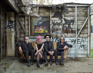 Garbage – Strange Little Birds: Dark, Personal and Powerful