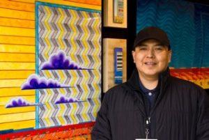 "NHMU Showcases ""Unique Styles"" of Native American Art"