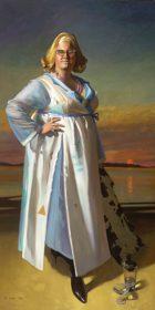 The Birth of Miss Full Figured Utah - Courtesy of Randall Lake