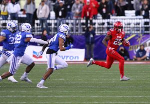 Numbers Don't Lie: Utes Likely To Keep Winning Streak Alive