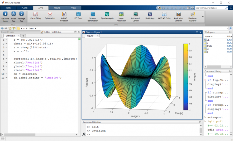 MATLAB Programming Software Available For Discounted Price