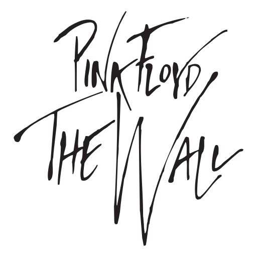 Art From the Attic: The Wall by Pink Floyd