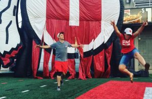 Fan Feature: Utah Fans Find Happily Ever After