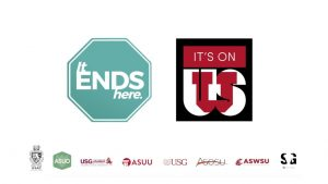 """Pac-12 Schools Launch """"It Ends Here Campaign"""""""