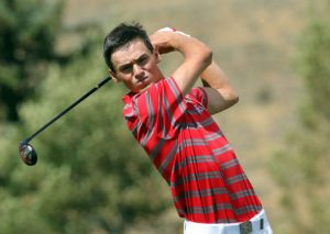 Golf: Utes Finish 3rd at Cougar Classic