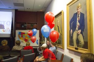 """""""Buzz of Change"""", Beehive State Votes Matter Now More Than Ever"""