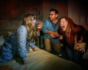 Freaky Awesome Student Perks: Halloween Horror Nights