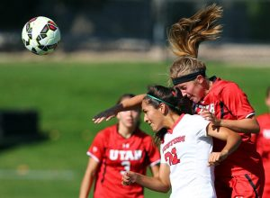 Soccer: Utah Defeats Weber State in Exhibition Match
