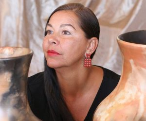 Artist of the Week: Sharing Native Language Through Pottery