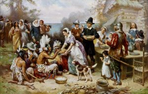 Satire: Thanksgiving Holiday Remembered