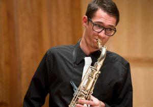 Jazz Repertory Ensemble Amazes