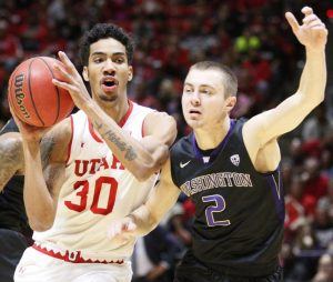 Runnin' Utes Hit the Road