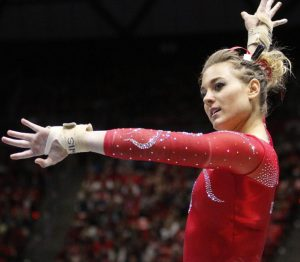 Lewis Ready to Embrace Senior Season with Red Rocks