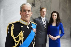 Looking into the Royal Family with PTC's 'King Charles III' (preview)
