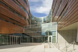 Lassonde Studios Named One of World's Best New University Buildings
