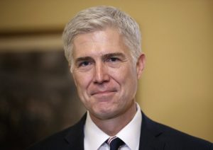 Dems Should Not Filibuster Gorsuch