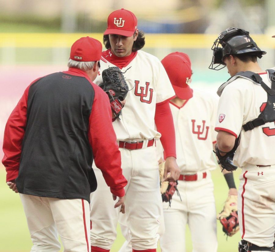 Baseball: Utes Lacking Key Hits